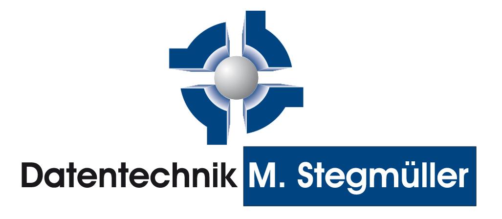 STEGMÜLLER Logo 1999