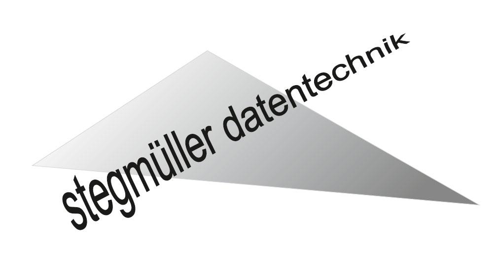 1994: Gründung von STEGMÜLLER Datentechnik