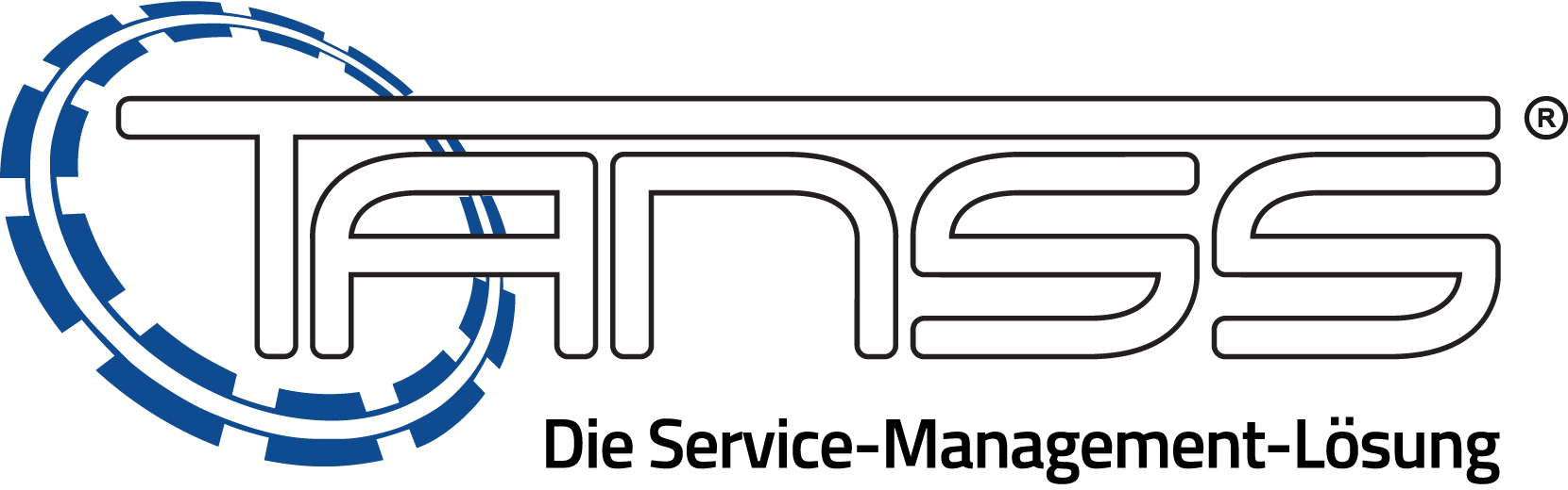 Managed Service-System TANSS